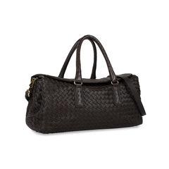 Bottega veneta ferro satchel bag brown 2?1535963333