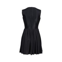 Balenciaga textured top dress 2?1536037177