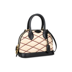 Louis vuitton malletage alma bb bag 6?1536095399