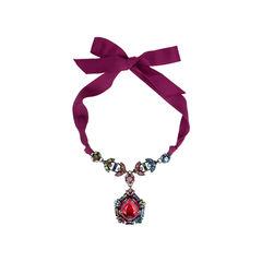 Lanvin babylon pendant necklace 2?1536095725