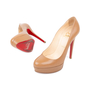 Authentic Second Hand Christian Louboutin Bianca Pumps (PSS-240-00240) - Thumbnail 1