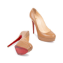 Authentic Second Hand Christian Louboutin Bianca Pumps (PSS-240-00240) - Thumbnail 2