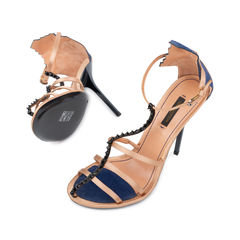 Louis vuitton multi strap embellished sandals 2?1536122659