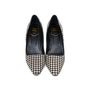 Authentic Second Hand Roger Vivier Decollete Virgule Houndstooth Pumps (PSS-240-00254) - Thumbnail 0