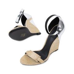 Bottega veneta lizard embossed sandals 2?1536123023
