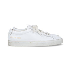 Common projects achilles low sneakers white 1?1536214102