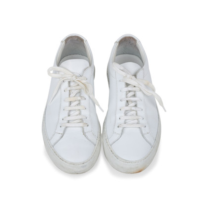 Authentic Pre Owned Common Projects Achilles Low Sneakers (PSS-059-00033)