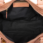 Authentic Pre Owned Balenciaga Vieux Rose Giant City Bag (PSS-059-00028) - Thumbnail 5