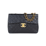 Authentic Pre Owned Chanel Classic Maxi Flap Bag (PSS-550-00004) - Thumbnail 0