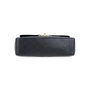 Authentic Pre Owned Chanel Classic Maxi Flap Bag (PSS-550-00004) - Thumbnail 3