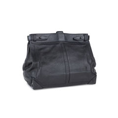 Alexander wang adele foldover trunk clutch 2?1536558379