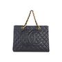 Chanel Shopping Tote Bag - Thumbnail 0