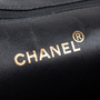 Authentic Second Hand Chanel Shopping Tote Bag (PSS-547-00020) - Thumbnail 5