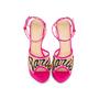 Authentic Second Hand Charlotte Olympia Paris Platform Sandal (PSS-547-00003) - Thumbnail 0