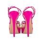 Authentic Second Hand Charlotte Olympia Paris Platform Sandal (PSS-547-00003) - Thumbnail 5