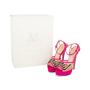 Authentic Second Hand Charlotte Olympia Paris Platform Sandal (PSS-547-00003) - Thumbnail 6