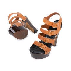 Givenchy studded platform sandals 2?1536637446