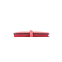 Authentic Pre Owned Hermès Rose Lipstick Bearn Wallet (PSS-197-00087) - Thumbnail 3