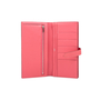 Authentic Pre Owned Hermès Rose Lipstick Bearn Wallet (PSS-197-00087) - Thumbnail 4