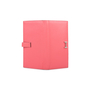 Authentic Pre Owned Hermès Rose Lipstick Bearn Wallet (PSS-197-00087) - Thumbnail 5