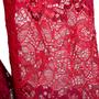 Authentic Second Hand Maje Rayela Two Tone Lace Dress (PSS-197-00091) - Thumbnail 3