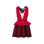 Authentic Second Hand Three Floor Bad Girl Dress (PSS-197-00090) - Thumbnail 0
