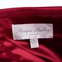 Authentic Second Hand Monique Lhuillier Bustier Pleated Gown (PSS-236-00039) - Thumbnail 2