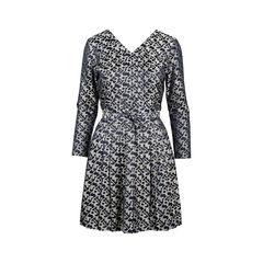 Tan Kim Seng Fountain Dress