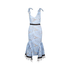 Talulah Lace Dress
