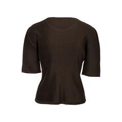Pleats please short sleeved t shirt 2?1536824585