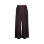 Authentic Second Hand Pleats Please Wide Leg Trousers (PSS-548-00003) - Thumbnail 0