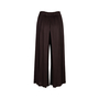 Authentic Second Hand Pleats Please Wide Leg Trousers (PSS-548-00003) - Thumbnail 1