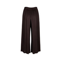 Pleats please wide leg trousers 2?1536824755
