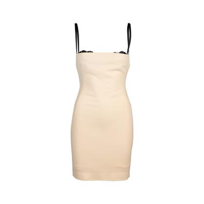 Authentic Second Hand Dolce & Gabbana Bustier Dress (PSS-535-00004)