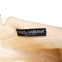 Authentic Second Hand Dolce & Gabbana Bustier Dress (PSS-535-00004) - Thumbnail 2