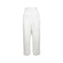 Authentic Second Hand Alexander McQueen Double High Waist Pants (PSS-034-00022) - Thumbnail 0