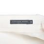 Authentic Second Hand Alexander McQueen Double High Waist Pants (PSS-034-00022) - Thumbnail 2