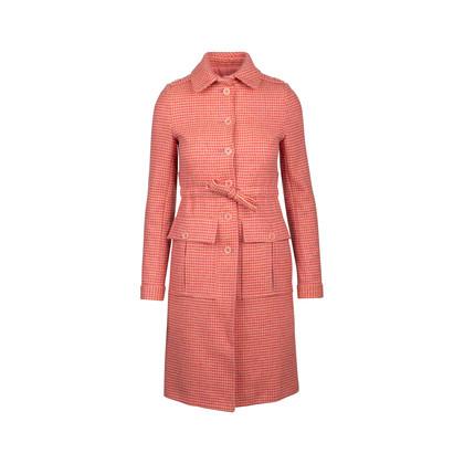 Authentic Pre Owned Paul & Joe Wool Coat (PSS-042-00008)
