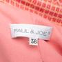 Authentic Pre Owned Paul & Joe Wool Coat (PSS-042-00008) - Thumbnail 2