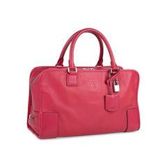 Loewe amazona 36 bag red 2?1536892285