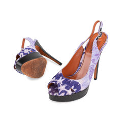 Missoni slingback pumps 2?1536894038