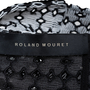 Authentic Second Hand Roland Mouret Baldwin Embroidered Gilet (PSS-424-00098) - Thumbnail 2