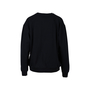 Authentic Second Hand McQ Alexander Mcqueen Embroidered Cotton Jersey Sweater (PSS-424-00099) - Thumbnail 1