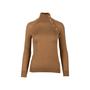 Authentic Second Hand Balmain Asymmetrical Button Sweater (PSS-424-00100) - Thumbnail 0
