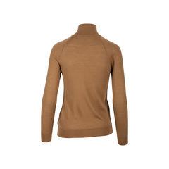 Balmain asymmetrical button sweater 2?1537162198