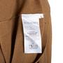 Authentic Second Hand Balmain Asymmetrical Button Sweater (PSS-424-00100) - Thumbnail 3