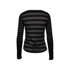 Burberry striped knit sweater 2?1537162963
