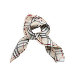 Burberry sheep umbrella print scarf 2?1537164059