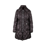 Authentic Pre Owned Moncler Long Down Coat (PSS-200-01483) - Thumbnail 0