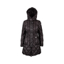Authentic Pre Owned Moncler Long Down Coat (PSS-200-01483) - Thumbnail 1